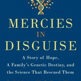 Fundraising Page: Mercies in Disguise